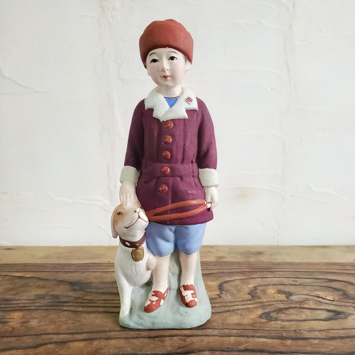 日本人形・フランス人形, その他