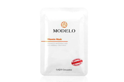 Modelo Premium Vitamin Mask 10枚+1枚セット