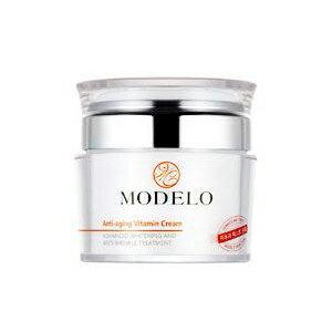 スキンケア, フェイスクリーム Modelo Anti-Aging Vitamin Cream in