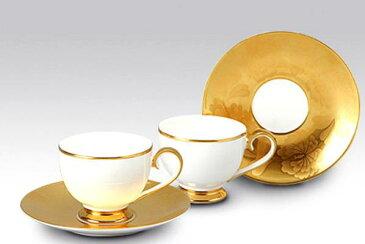 Golden Palace コーヒーカップ セット