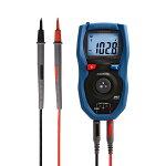 【カスタム】防塵防水デジタルマルチメータCDM-2500WP