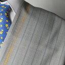 春夏用パターンオーダースーツ 用尺3mのS上下出来上がり価格30,800円/大きいサイズの方はお遠慮ください