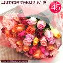 誕生日 開店祝い 女性 男性 お祝い 即日 退職 退官 卒業 ◆ 生花 ギフト 50本の バラ 花束 ブーケ Mサイズ 送料無料 プレゼント 用ギフトボックスでお届け あす楽 正午まで