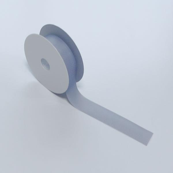 シーリングテープトリコットタイプグレー幅20mm長さ5m雨合羽カッパテントシートバイクカバーウェーダー防水テープシームテープ交換