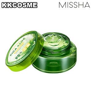 MISSHA(ミシャ) プレミアム シカ アロエ スージング ジェル 300ml の画像