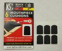 マウスピースパッチ BG A10S(厚さ0.8mm)E♭クラリネット/ソプラノサックス用
