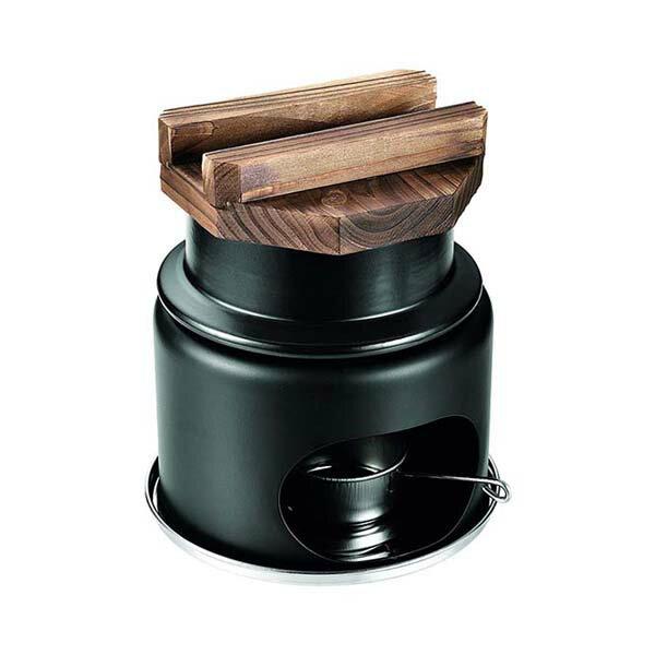 パール金属 和ごころ懐石 陶器製釜めしコンロ付セット