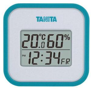 タニタ デジタル温湿度計 TT-558