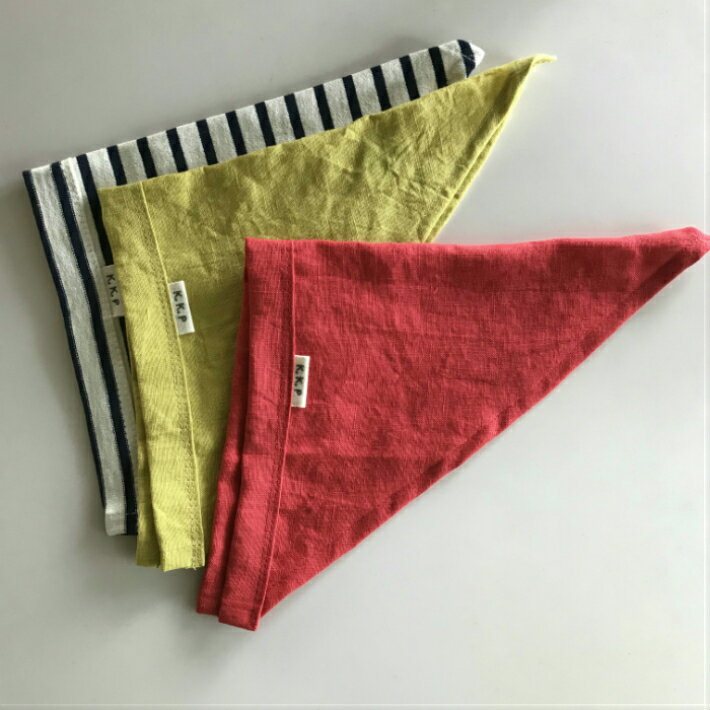 K.K.P子供の三角巾|キッズエプロン子供三角巾セットおしゃれかわいい男の子女の子