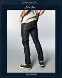 """��NudieJeans""""Grimtim/Org.Dry.Navy/L32�ۡڥ̡��ǥ���������""""�����ƥ���""""�������˥å��ɥ饤�ͥ��ӡ���"""