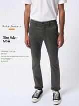 """【NudieJeans""""SlimAdam""""InkBlue/L30】【ヌーディージーンズ""""スリムアダム""""チノパンツ】【P12Jul15】"""