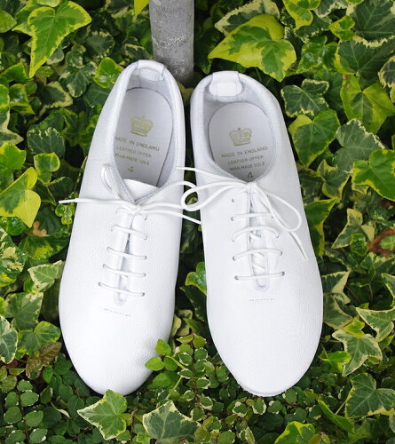 CROWN-JAZZ.SHOES/WHITE