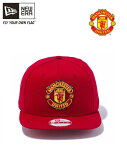 "�˥塼�����NEWERA""ManchesterUnited�ۥޥ��������������ʥ��ƥå�FC9FIFTY����åץ�å�"