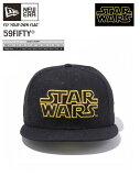 "�˥塼�����NEWERA""59FIFTYSTARWARS�ۥ��������������١����ܡ��륭��å�"