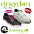 crocsクロックスゴルフ【DRAYDEN/ドレイデン】 【クロックス国内正取り扱い】