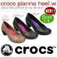 crocsクロックス Crocs Gianna Heel W クロックスジアンナヒールウィメン 【クロックス国内正規取り扱い】