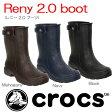 クロックス crocs【reny 2.0 boot/レニー2.0ブーツ】【クロックス国内正規取り扱い】