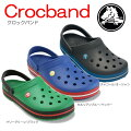 "��CROCS""crocband""����å��Х�ɡۡڥ���å�������������갷����"