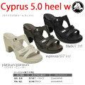 期間限定セール!!crocs【クロックス】Cyprus4HeelWサイプラス4【クロックス国内正規取り扱い】