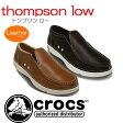 クロックス crocs【thompsonLow/トンプソンロー】クロックス国内正規取り扱い