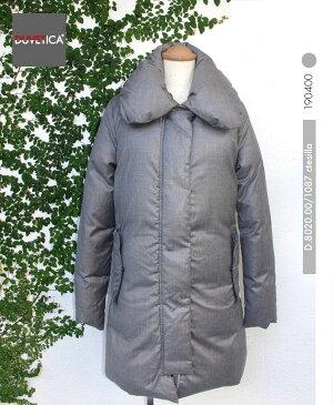 【全品P2倍】DUVETICA CTESILLA Wool 190400デュベティカ ウールダウンジャケット グレー