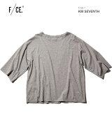 2018SS春夏新作F/CEエフシーイーSEEROVERTシアサッカーオーバーTシャツメンズフィクチュール