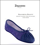 "�ڴ�ָ���2��20���28��/���ʥݥ���ȣ��ܡۡڥ�ڥå�""�ӥ塼�ƥ�""�������ۡ�Repetto""Beauty/Aurore��"