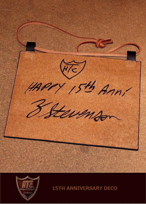 "HTC【♯15TH""ART-DECO/4】【HTC15周年限定品】【02P01Mar15】【全品ポイント2倍/ポイント最大20倍!スーパーセール×ポイントアップ祭!〜2015年03月05日03:59まで!!】"