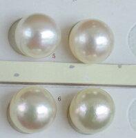 ●アコヤ真珠越し物<無調色><Topquality><RoundShape>9.25-9.5mm×2個直結orブラ<TitanPiace><ExcellentSpecial>SVEGK14WGピアスなどはオプション。選択くださいせ。