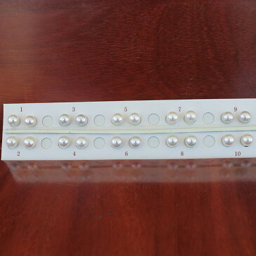 ●アコヤ真珠越し物<ルース>無穴<無調色><Top quality><Round Shape>8.25-8.5mm×2個 直結 or ブラ <Titan Piace><Excellent Special>SV EG K14WGピアス などはオプション。選択くださいせ。