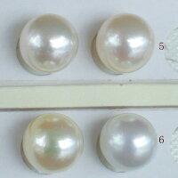 ●アコヤ真珠越し物<無調色><Topquality><RoundShape>9.5-9.75mm×2個直結orブラ<TitanPiace><ExcellentSpecial>SVEGK14WGピアスなどはオプション。選択くださいせ。