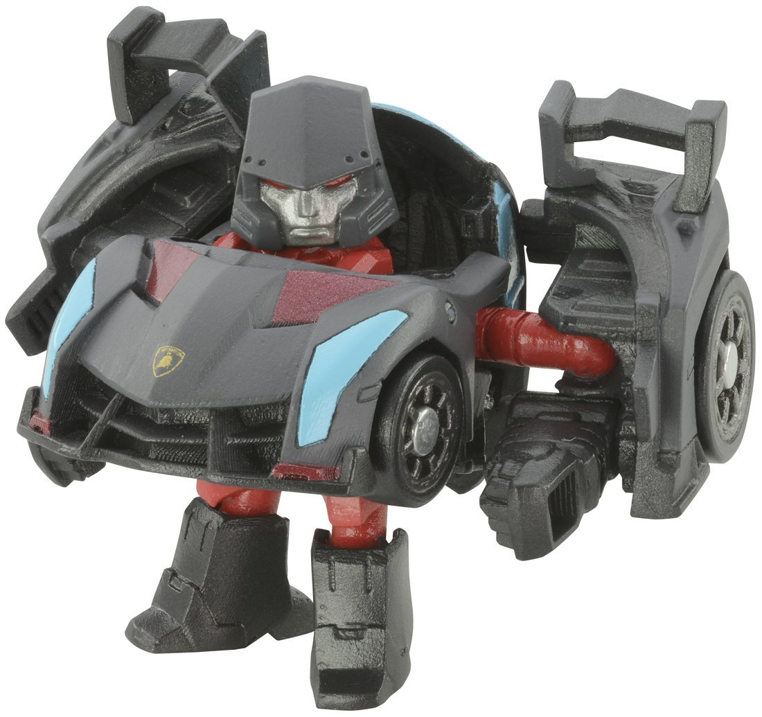 Transformers villains QT32