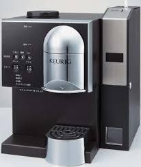 【3,980円以上ご購入で送料無料!】キューリグ抽出器 スタンダードタイプ KFE B‐2013J‐1M