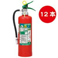 日本ドライケミカルPAN-10WX(III)[PAN10WX]ABC粉末消火器【リサイクルシール付】