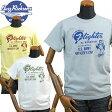 バズリクソンズBUZZ RICKSONS コントラクターTシャツ「FLIGHTER」BR77606