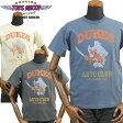 TOYS McCOYトイズマッコイ マックヒルスポーツウェアーMcHILL SPORTS WEAR Tシャツ YOSEMITE SAMヨセミテ サム「DUKES AUTO CLUB」TMC1712