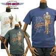 TOYS McCOYトイズマッコイ THE GREAT ESCAPE Tシャツ「COOLER!」TMC1715