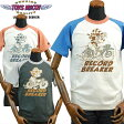 TOYS McCOYトイズマッコイ McHILL SPORTS Tシャツ MICKEY MOUSEミッキーマウス「RECORD BREAKER」TMC1723