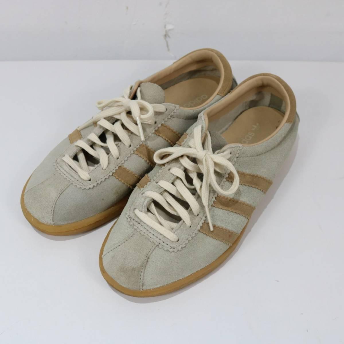 レディース靴, スニーカー adidas Originals RIVEA 23cm TOBACCO I522012-P-266034b1124354d