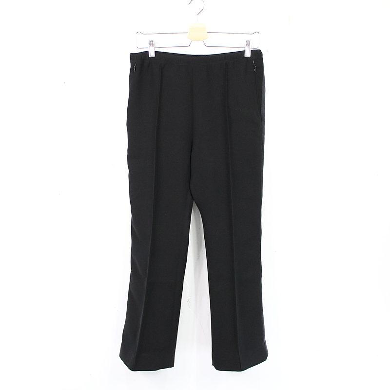 メンズファッション, ズボン・パンツ  Needles 2020SS Side Line Warm-Up Boot-Cut Pant S