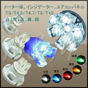 LEDメーター球