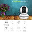 防犯カメラ ワイヤレス C46S 2K 1080p 200万画素 ONVIF対応 VStarcam 無線 WIFI MicroSDカード録画 クラウド保存 電源繋ぐだけ 屋内用 監視 ネットワーク ペット ベビーモニター IP WEB カメラ PSE 技適 在庫処分1ヶ月保証 2