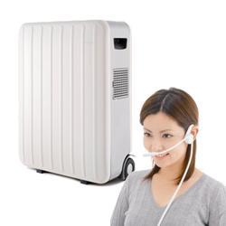 VIGO(ビーゴ) PSA-3000 【酸素発生器】【小型酸素吸入器】【高濃度酸素発生器】【酸素吸入器】【酸素濃縮器】【酸素濃縮機】【在宅酸素】【送料無料】