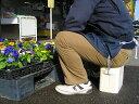 農作業のお助けグッズ農作業らくらく♪作業椅子 らくだろー♪