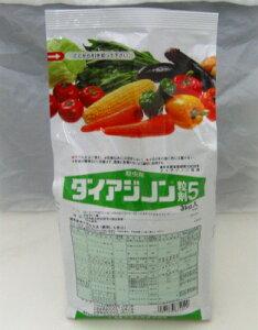 ダイアジノン粒剤5 3kg