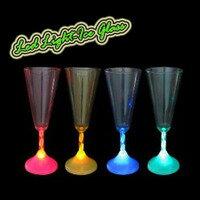 再入荷しました!光るグラス タンブラー 光るコップ LED カップ グラス LEDグラス イベント カ...