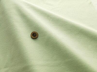 平織りリブニット