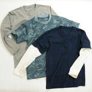 Tシャツ パターン