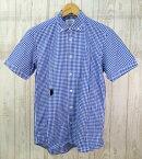 【中古】WTAPS10ssPLAINSSSHIRTSシャツ101GWDT-SHM07ダブルタップス【ファッション】※2019年6月入荷※