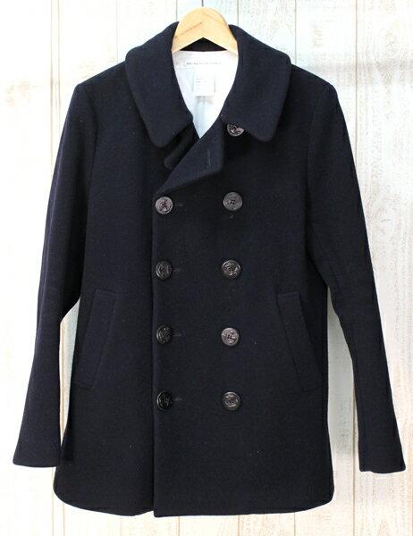 メンズファッション, コート・ジャケット  EEL Easy Earl Life Minimal P-COAT E-13168 20206